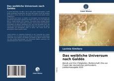 Обложка Das weibliche Universum nach Galdós