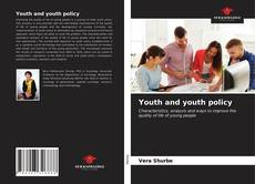 Bookcover of Youth and youth policy