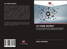 Couverture de LE CODE SECRET