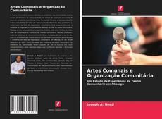 Copertina di Artes Comunais e Organização Comunitária
