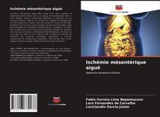 Ischémie mésentérique aiguë kitap kapağı