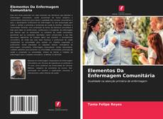 Elementos Da Enfermagem Comunitária kitap kapağı