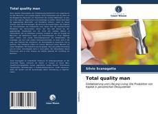 Portada del libro de Total quality man