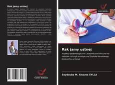 Bookcover of Rak jamy ustnej