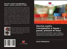 Vaccins contre l'encéphalite à tiques : passé, présent et futur kitap kapağı