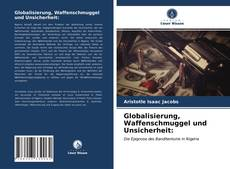 Capa do livro de Globalisierung, Waffenschmuggel und Unsicherheit: