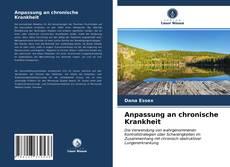 Bookcover of Anpassung an chronische Krankheit
