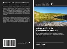 Capa do livro de Adaptación a la enfermedad crónica