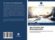 Обложка Der Prozess des Bildungsaudits