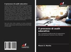 Copertina di Il processo di audit educativo