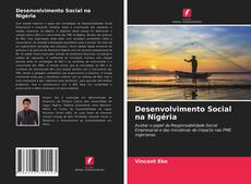 Borítókép a  Desenvolvimento Social na Nigéria - hoz