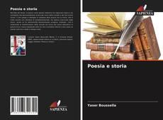 Borítókép a  Poesia e storia - hoz