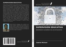 Couverture de SUPERVISIÓN EDUCATIVA