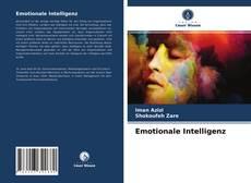 Capa do livro de Emotionale Intelligenz
