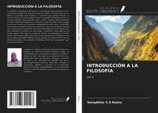 Buchcover von INTRODUCCIÓN A LA FILOSOFÍA