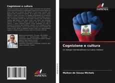 Copertina di Cognizione e cultura