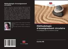 Copertina di Méthodologie d'enseignement circulaire
