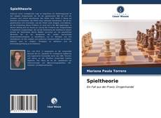Bookcover of Spieltheorie