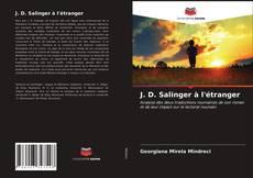 Portada del libro de J. D. Salinger à l'étranger