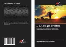 Buchcover von J. D. Salinger all'estero