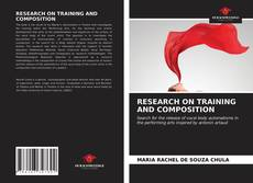 Capa do livro de RESEARCH ON TRAINING AND COMPOSITION