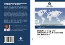 Buchcover von Globalisierung und Nationalismus: Geschichte und Moderne