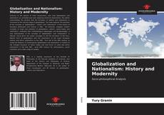 Buchcover von Globalization and Nationalism: History and Modernity