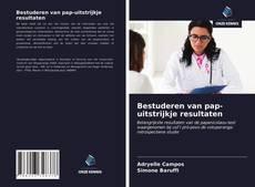 Copertina di Bestuderen van pap-uitstrijkje resultaten