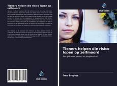Tieners helpen die risico lopen op zelfmoord kitap kapağı