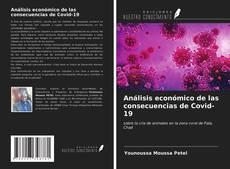 Couverture de Análisis económico de las consecuencias de Covid-19