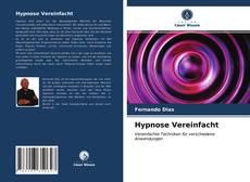 Borítókép a  Hypnose Vereinfacht - hoz