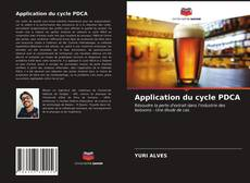Portada del libro de Application du cycle PDCA