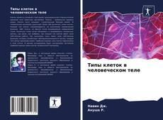 Bookcover of Типы клеток в человеческом теле