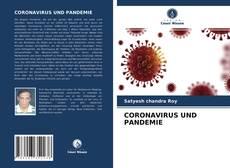 Copertina di CORONAVIRUS UND PANDEMIE