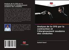 Borítókép a  Analyse de la CFD par la contraction et l'élargissement soudains des conduites - hoz