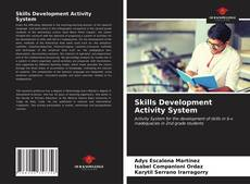 Capa do livro de Skills Development Activity System