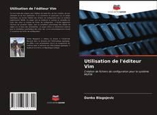Bookcover of Utilisation de l'éditeur Vim