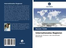 Copertina di Internationales Regieren