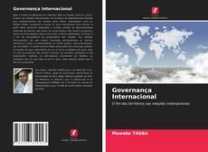 Borítókép a  Governança Internacional - hoz