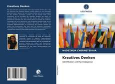 Bookcover of Kreatives Denken