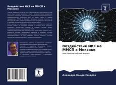 Bookcover of Воздействие ИКТ на ММСП в Мексике