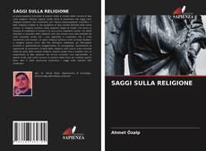 Copertina di SAGGI SULLA RELIGIONE