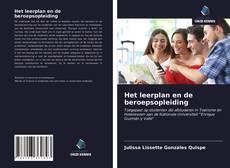 Portada del libro de Het leerplan en de beroepsopleiding