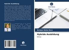 Buchcover von Hybride Ausbildung