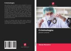 Borítókép a  Criminologia: - hoz