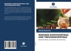 NOMINEE-KONTOVERTRAG UND TREUHANDVERTRAG kitap kapağı