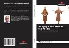 Bookcover of Bringing God's Word to the People