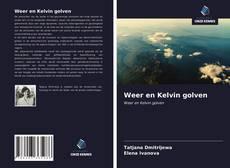 Portada del libro de Weer en Kelvin golven