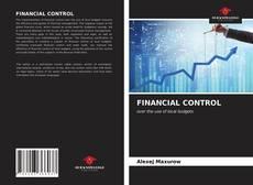 Capa do livro de FINANCIAL CONTROL