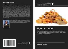 Couverture de MIJO DE TRIGO